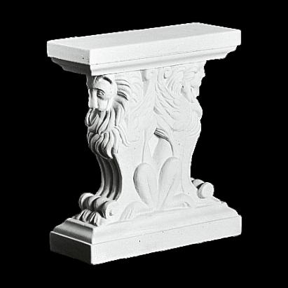 Løvesokkel SO501