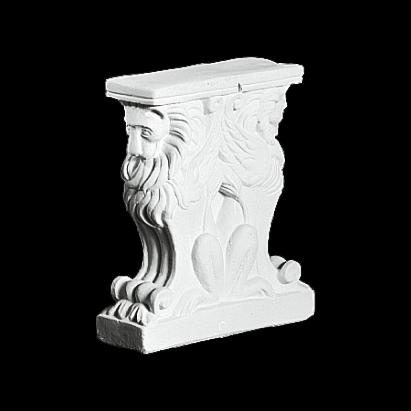 Løvesokkel SO500