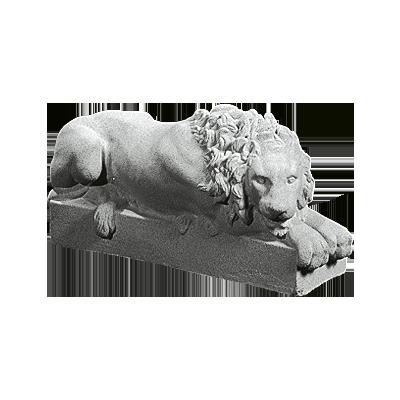 Løve lø914
