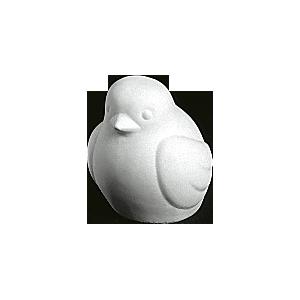 Fugl - buttet stor fu295