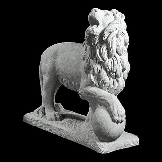 Løve lø967