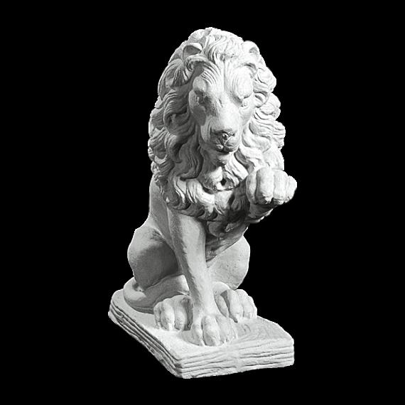 Løve lø936