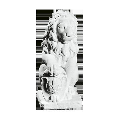 Løve lø910