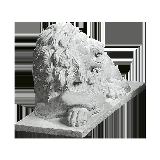 Løve lø954