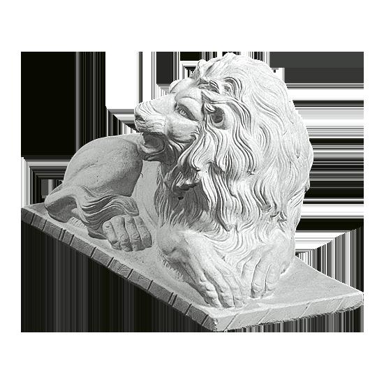 Løve lø955