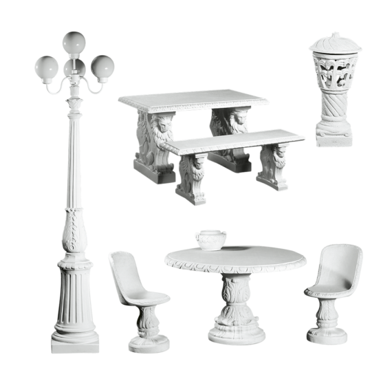 Udendoersmøbler